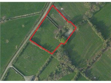 Photo of c.1.30 acre site at Terrycaffe, Tyholland, Monaghan Town, Monaghan
