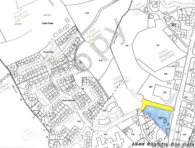 Main image for Carnamuggagh Upper, Letterkenny, Donegal