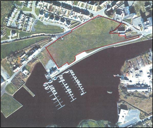 Main image for Kilrush Marina, Merchant's Quay, Kilrush, Clare