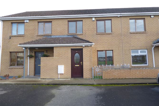 Main image for 59, Russell Lawns, Tallaght, Dublin 24