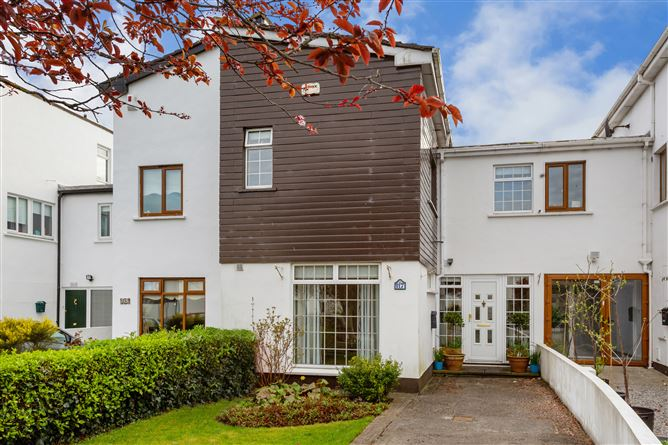 Main image for 117 Claremont Court, Glasnevin, Dublin 11