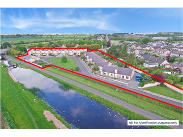 Image for 1-15 Locke House View, Tullamore, Co. Offaly