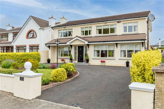 Main image for 15 Deerpark Avenue, Castleknock, Dublin 15