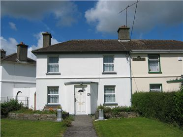 Main image of 41 Oliver Plunkett Terrace, Clonmel, Co. Tipperary