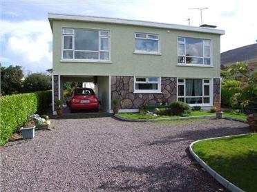Photo of Station Road, Keelbrack Lower, Glenbeigh, Co. Kerry