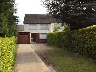183 Belgard Avenue, Tallaght,   Dublin 24
