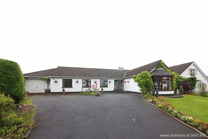 24 Clonwood Heights, Clane, Kildare