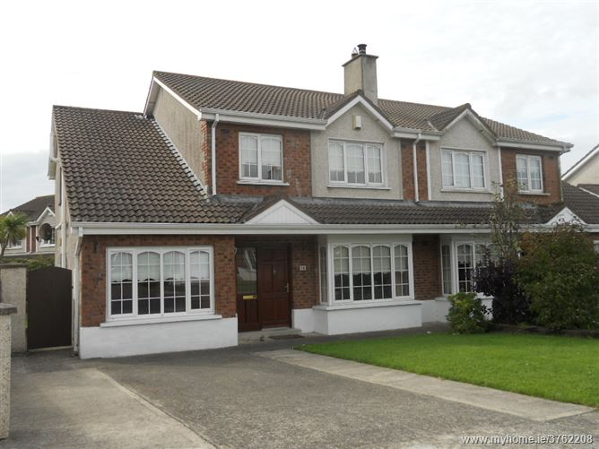 14 Rustic Road, The Grange, Waterford City, Waterford