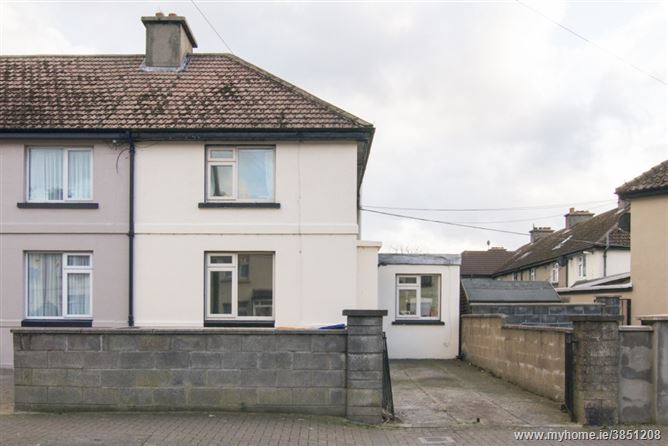 12 Wolfe Tone Square  North, Bray, Wicklow