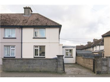 Photo of 12 Wolfe Tone Square  North, Bray, Wicklow