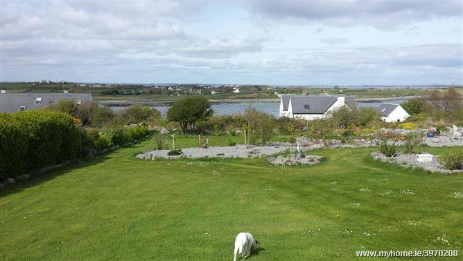 New Quay Pier View,New Quay, Clare