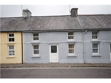 Photo of Upper Bridge Street, Skibbereen, Cork