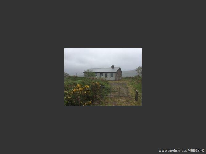 Cullmolough Cullmolough, Bofeenaun, Mayo