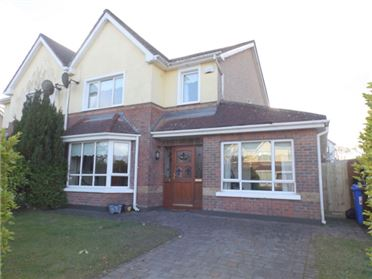 Photo of 22 The Avenue, Lakepoint, Mullingar, Westmeath