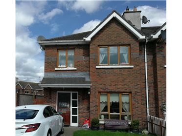 Photo of 114 Branswood, Athy, Kildare