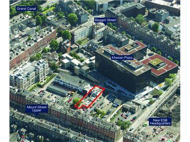 Photo of 46 James Place East, Dublin 2