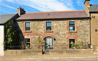 Ard na Mara, 11 Summer Hill , Wicklow, Wicklow