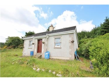 Photo of Two Bedroom Cottage on c. 0.5 Acre/ 0.202 Ha., Ballydonnell North, Blessington, Wicklow