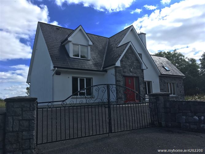 Dorrary, Woodbrook , Carrick-on-Shannon, Roscommon