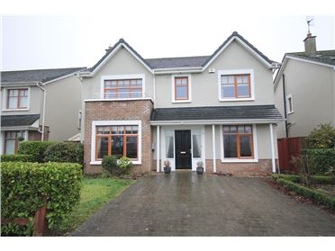 Main image of 61 Belmont Green, Newbridge, Kildare