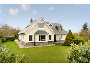 Photo of 2 Heritage Drive, Killenard, Laois
