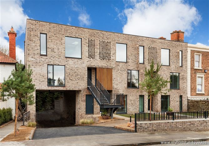 Main image for Three Bedroom Homes, Copeland Place, Clontarf, Dublin 3