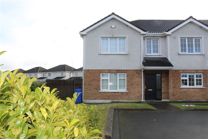 Main image for 19 The Green, Norbury Woods, Tullamore, Offaly