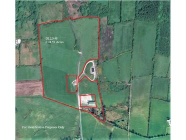 Image for Land at Drennan, Ballybofey, Donegal