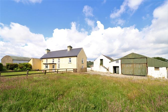 Coolbawn, Caheragh, Drimoleague,   West Cork