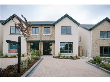 Main image for The Poplar, Oldbridge Manor, Drogheda, Meath