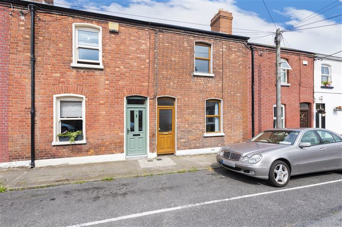 Main image for 26 SAINT IGNATIUS ROAD, Phibsboro, Dublin 7