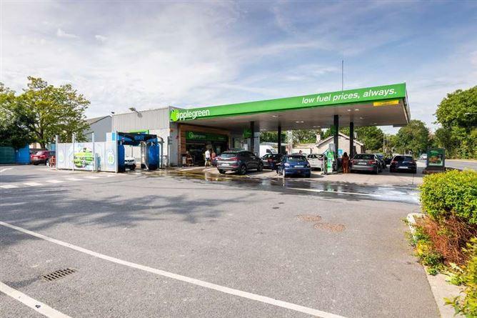 Main image for Applegreen, Clonsilla, Clonsilla Road, Dublin, D15