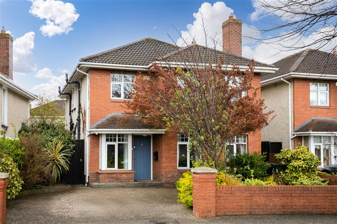 Main image for 4 Orlagh Lawns, Knocklyon,   Dublin 16
