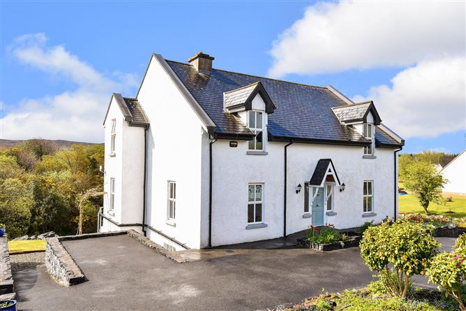 Main image for Riverside House, Claremount, Oughterard, Galway