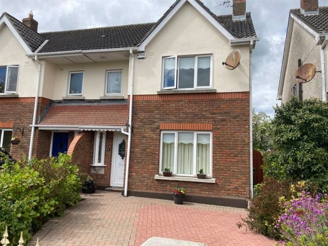 Main image for 91 The Links, Donabate, County Dublin, K36XN44
