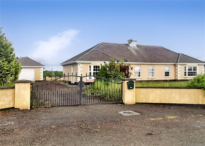 Image for Killeen Lane, Lower Ormond, Birr, Co. Tipperary