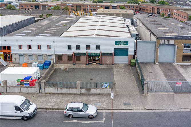 Main image for 114 Grangeway, Baldoyle Industrial Estate, Baldoyle, Dublin 13
