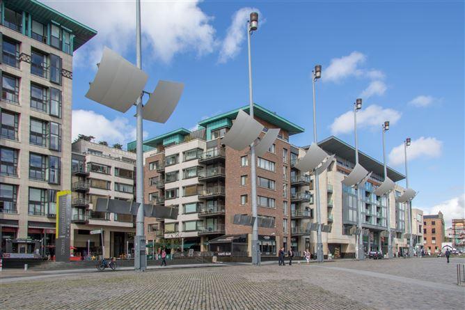 Main image for 62 Block C, Smithfield Market, Smithfield, Dublin 7