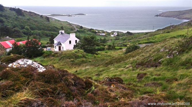 Main image for Glenoory Bay Cottage - Downings, Donegal