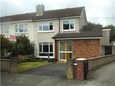Main image of 7, Tibradden Close, Walkinstown, Dublin 12