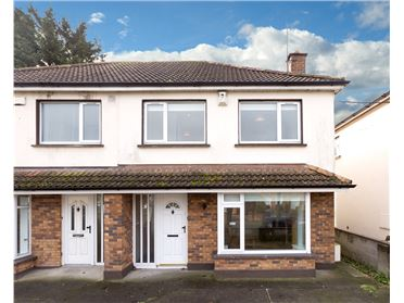 Photo of 1 Brookdale Drive, Swords, County Dublin