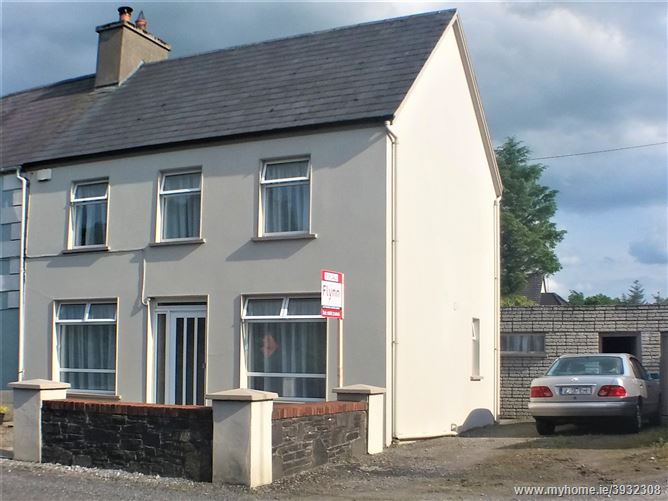 Mountcollins Village, Mountcollins, Limerick