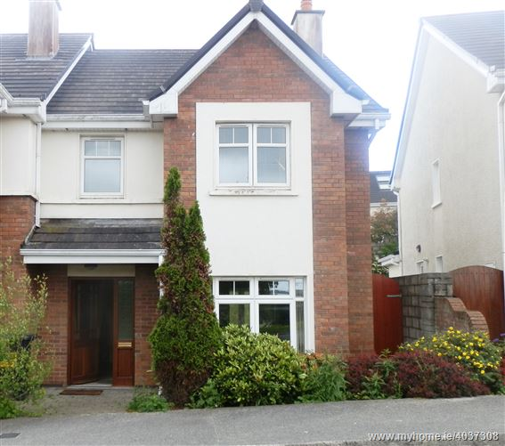22 The Crescent, Harbour Heights, Passage West, Cork