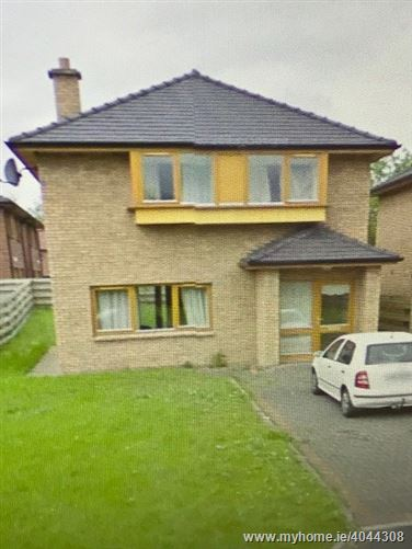 27 Ashlawn, Clonbault Wood, Longford, Longford