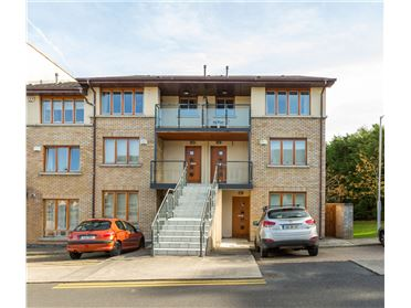 Main image of 4 Belarmine Place, Stepaside,   Dublin 18