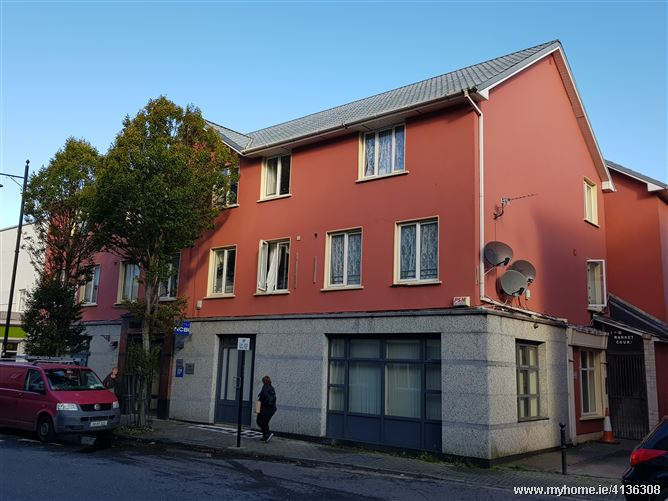 Photo of Units 1, 2, 3, 4, 5 and 6 Market Place, Maine Street, Tralee, Co. Kerry