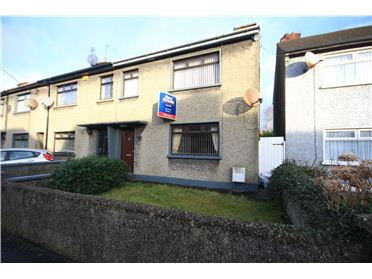 Main image of 11 Wolfe Tone Terrace, Dundalk, Co. Louth, A91 F1C8