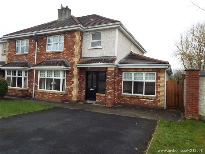18 Greenview Close, Glencairn, Dooradoyle, Limerick