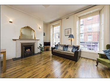 Property image of Apartment 1,   55 CAPEL STREET, Capel Street, Dublin 1