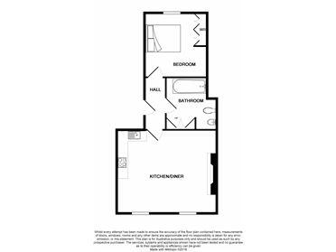 Apartment 1,   55 CAPEL STREET, Capel Street, Dublin 1